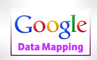 Google Data Mapping