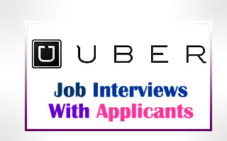 UBER Job Interviews