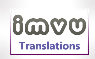 IMVU Website Localization