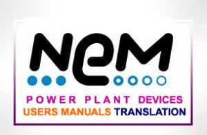 nem group bv power plants