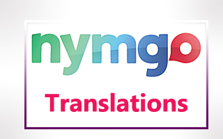 Turkish Translation for Nymgo