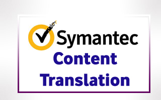 Translation for Symantec