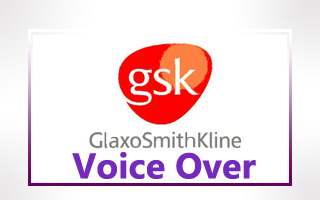 Turkish Voice-over for GSK