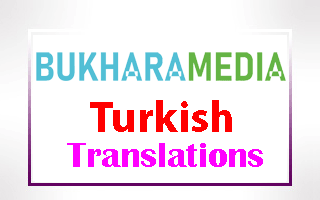 Turkish translation for Bukhara Media