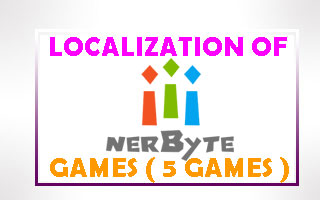 Turkish Localization of Nerbyte Games