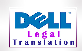 Dell Legal Translations