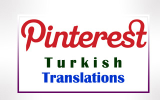Pinterest Localization