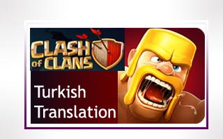 Clash of Clans Translation