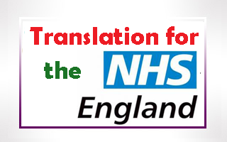 Covid-19 Video Translations/Subtitling for the NHS – Uk